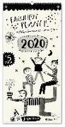 Bild von Familienplaner 2020