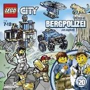 Bild von LEGO City 20: Bergpolizei