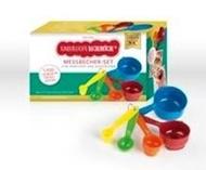 Bild von Kinderleichte Becherküche Becher-Set 5-tlg. Mehrfarbig